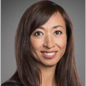 Jennifer Cho, Advancing Women Executives Leader