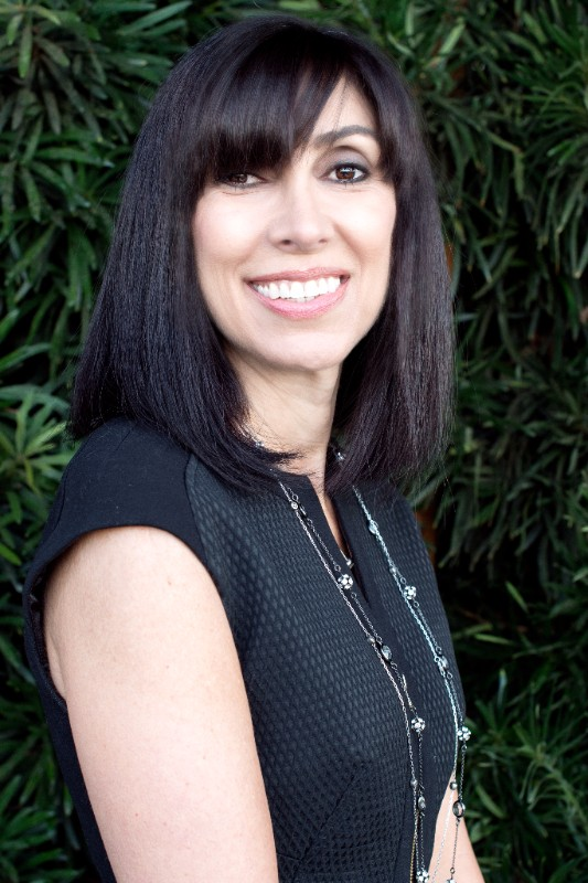 Roxanne Tashjian, Advancing Women Executives Leader