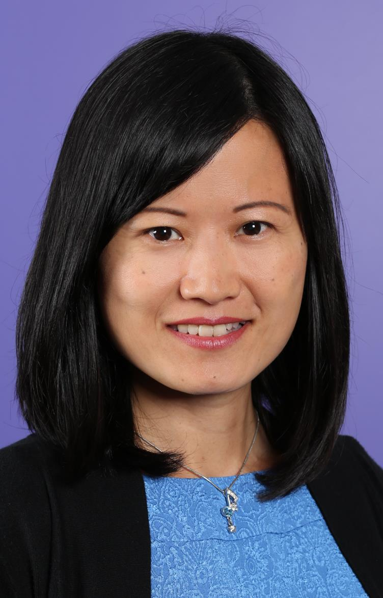 Helen Yu, Advancing Women Executives Leader