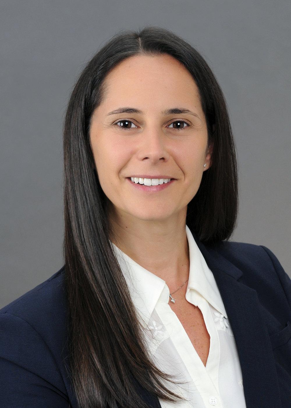 Gisselle Kelley, Advancing Women Executives Leader