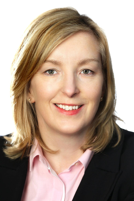 Elerina Conneely, Advancing Women Executives Leader