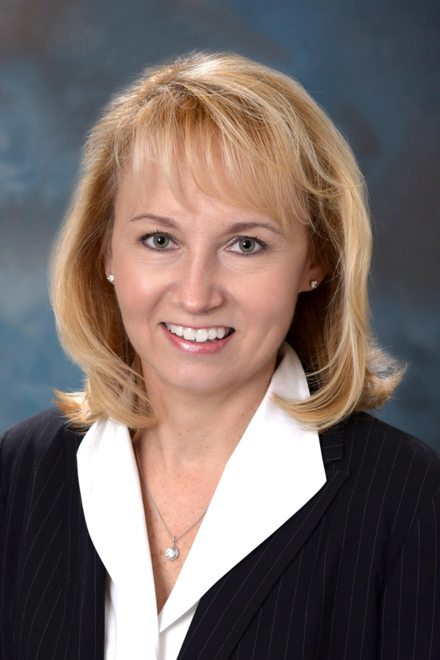 Brenda Tregellas, Advancing Women Executives Leader