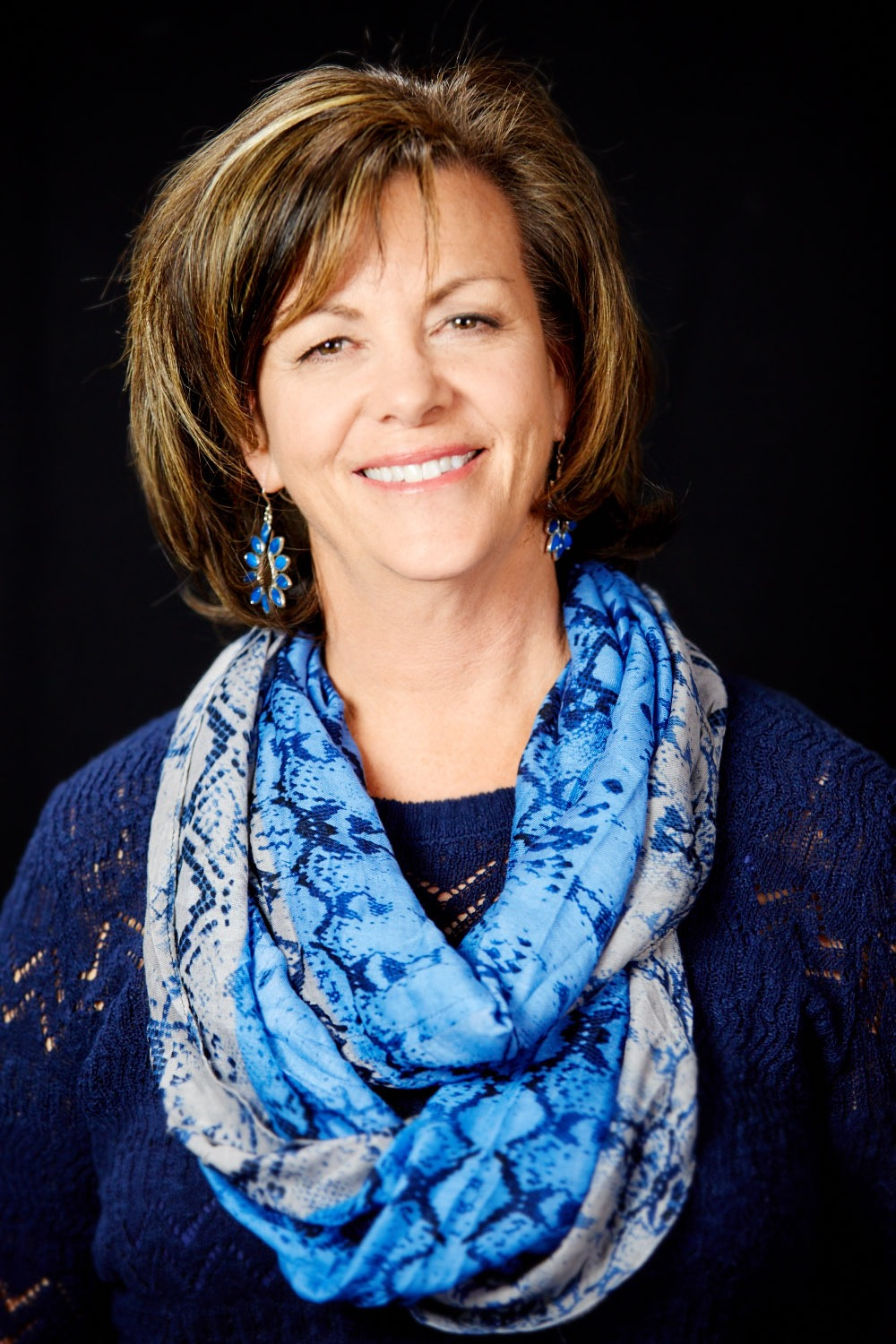 Cindy Gillespie, Advancing Women Executives Leader