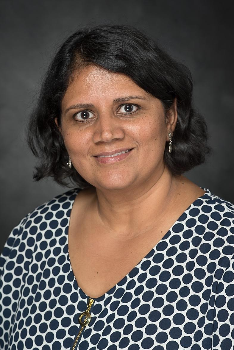 Vandana Venkatesh, Advancing Women Executives Leader