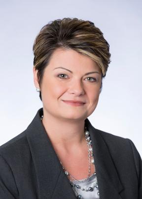 JoAnn McGuinness, Advancing Women Executives Leader