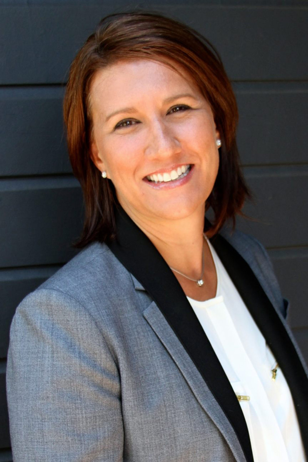 Jenny Wall, Advancing Women Executives Leader