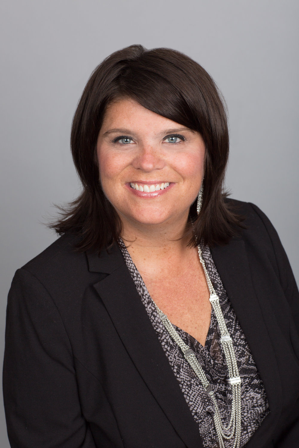 Adrienne Fasano, Advancing Women Executives Leader