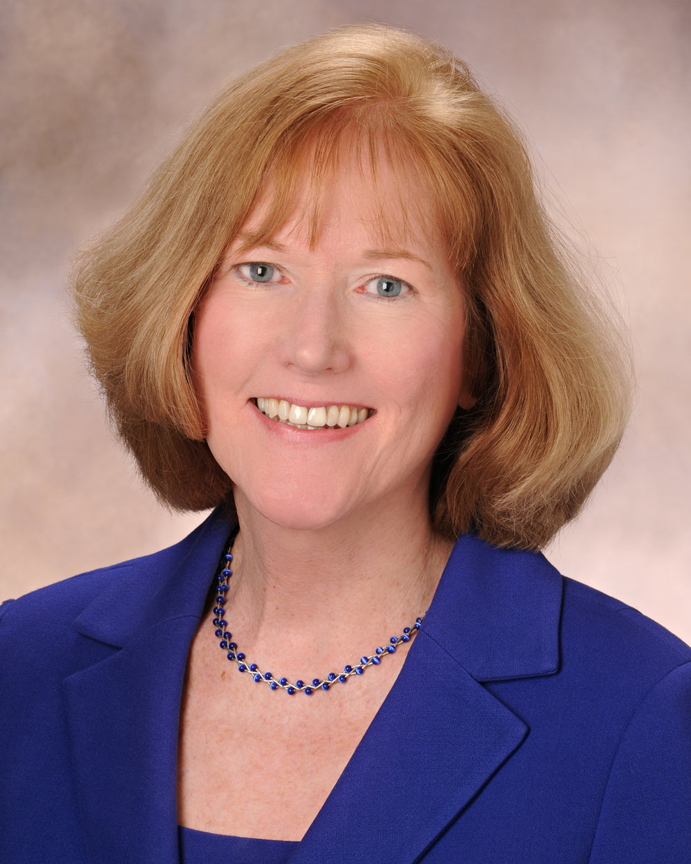Ann Burke, Advancing Women Executives Leader