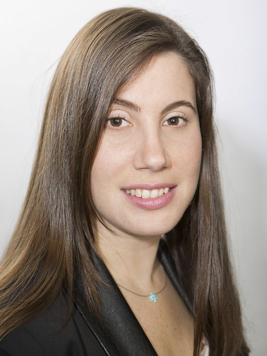 Anna Isaacson, Advancing Women Executives Leader