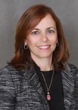 Frieda Lewis, Advancing Women Executives Leader.