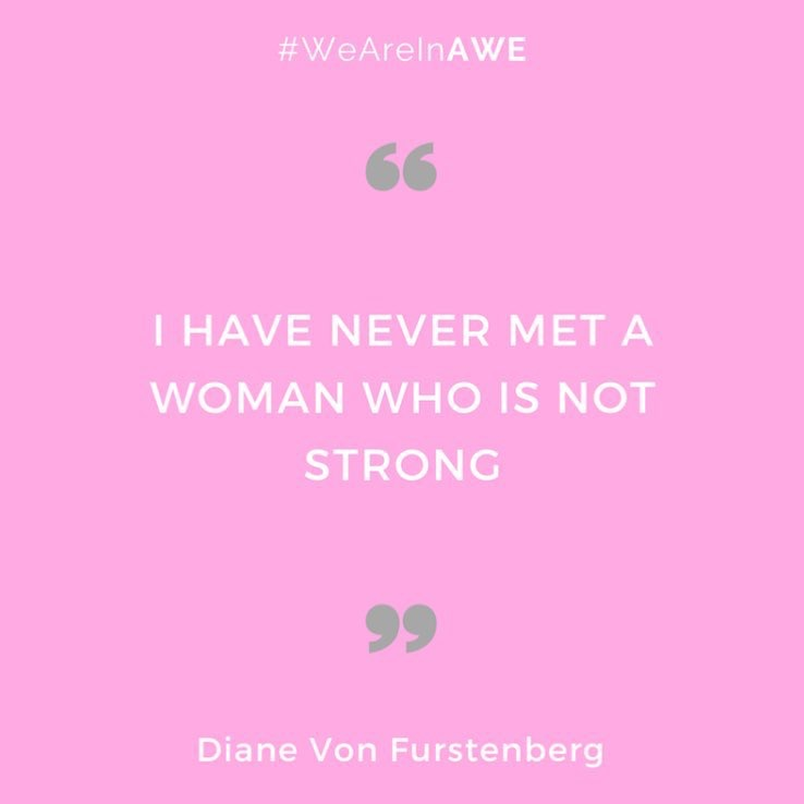 Quote by Diane Von Furstenberg