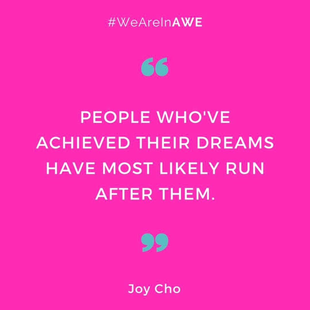 Quote by Joy Cho