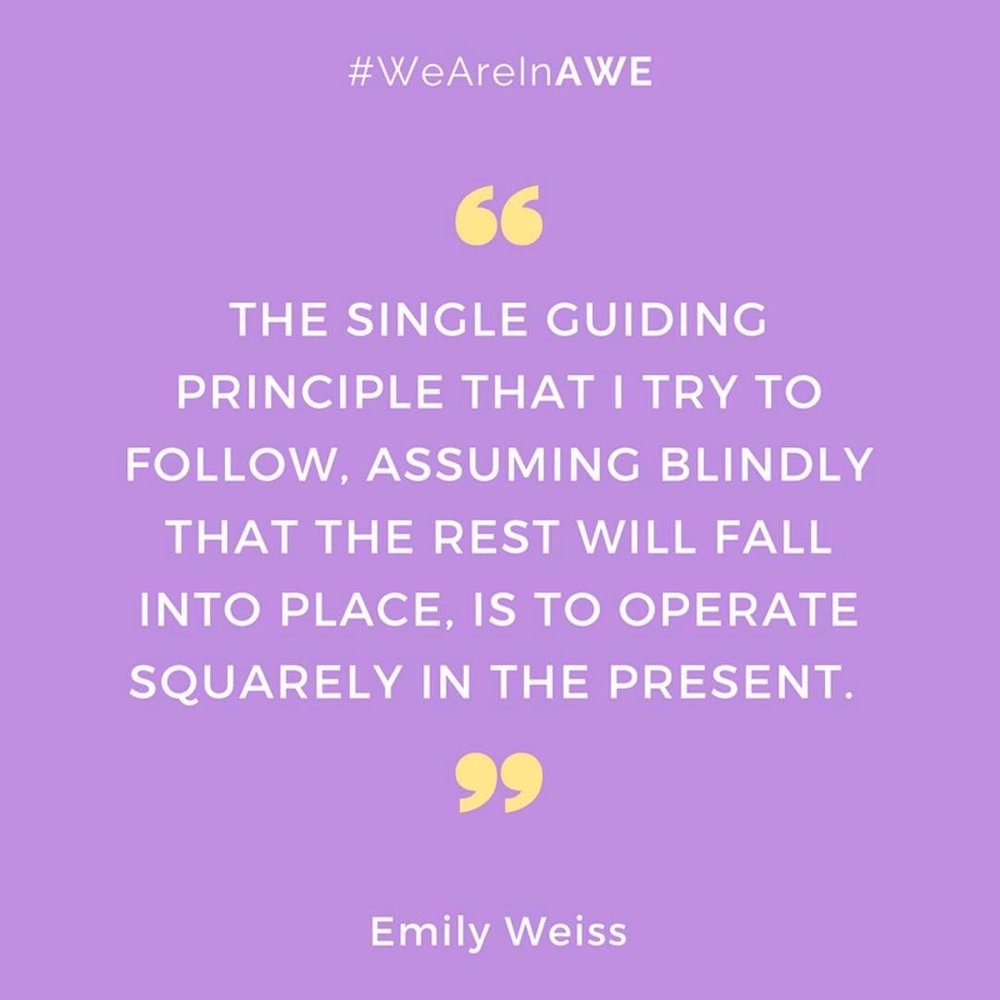 Quote by Emily Weiss