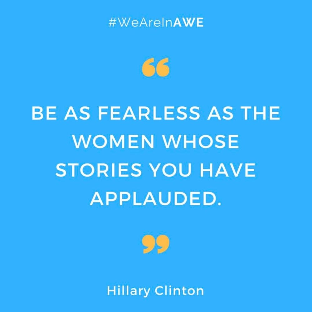 Quote by Hillary Clinton
