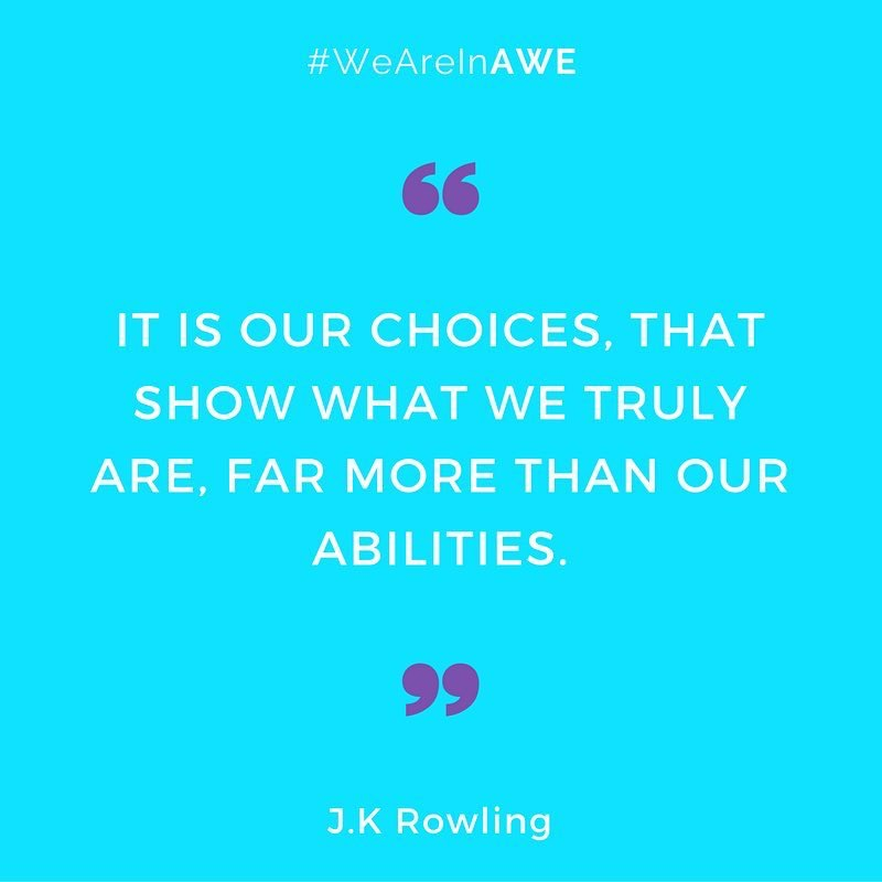 Quote by J.K. Rowling