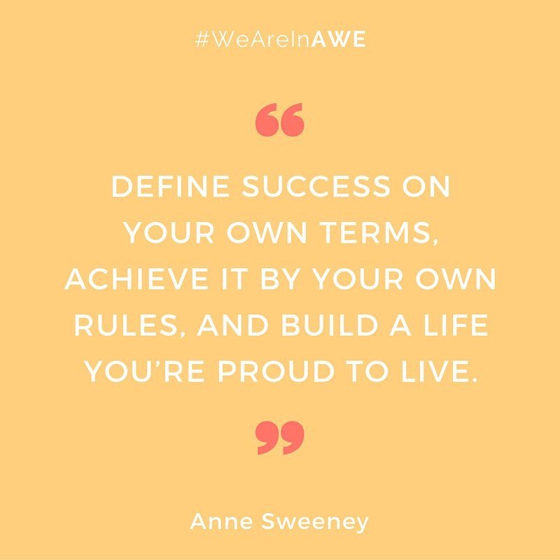 Quote by Anne Sweeney