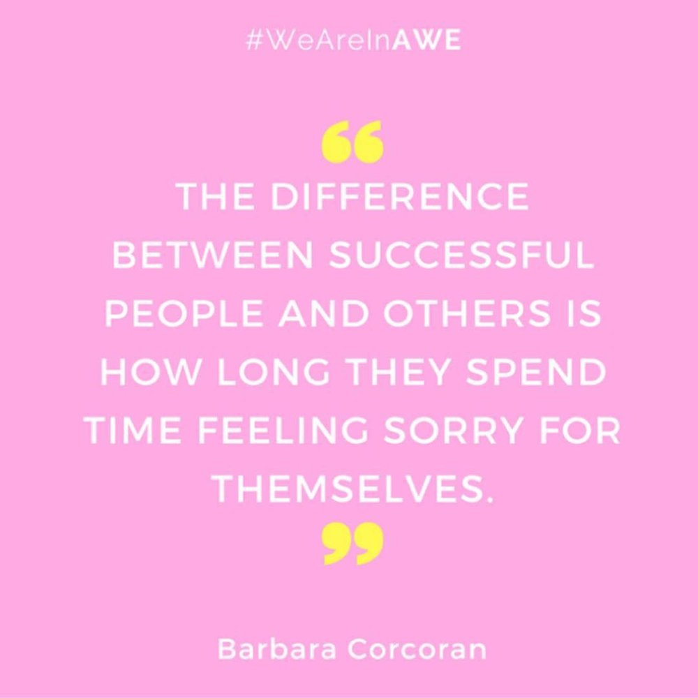 Quote by Barbara Corcoran