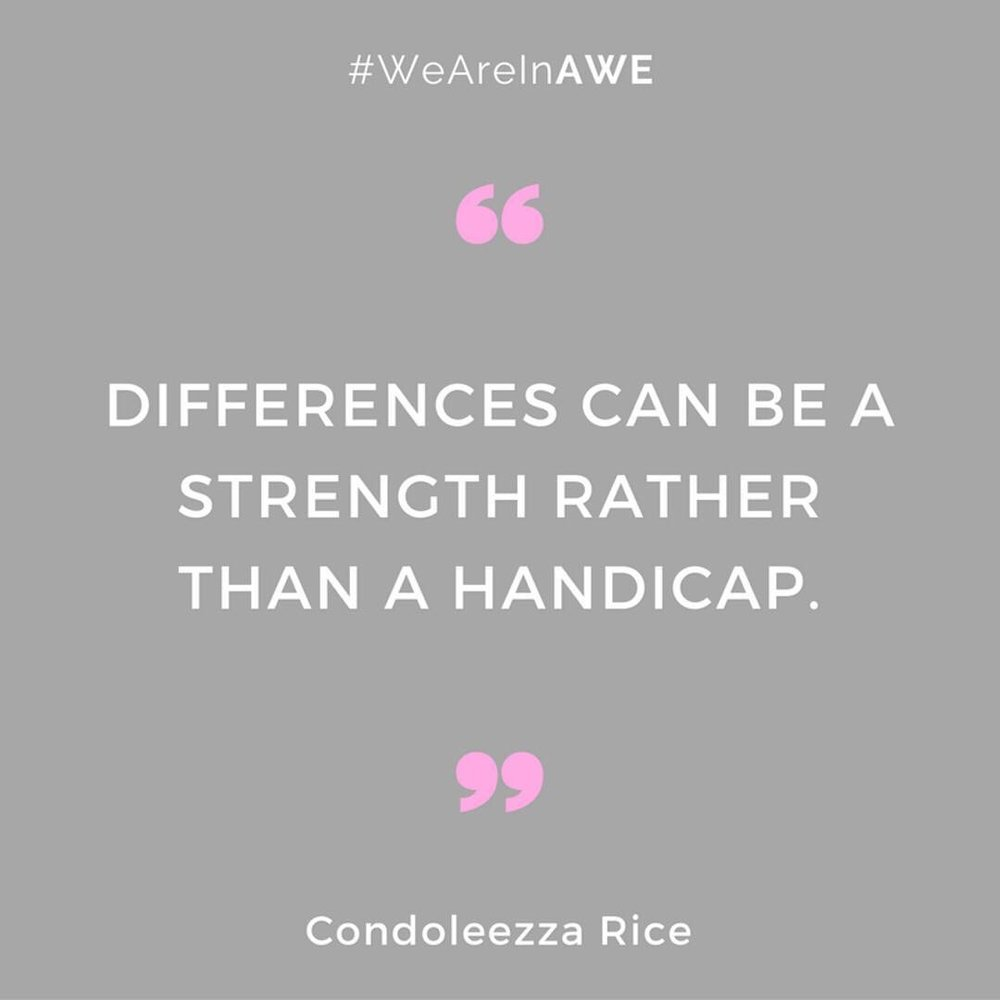 Quote by Condoleezza Rice