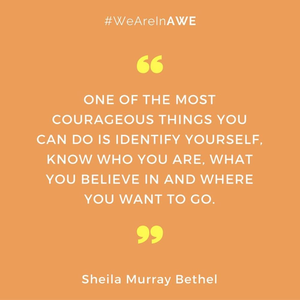 Quote by Sheila Murray Bethel
