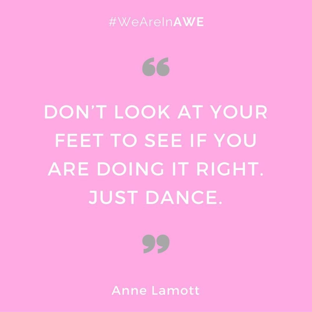 Quote by Anne Lamott