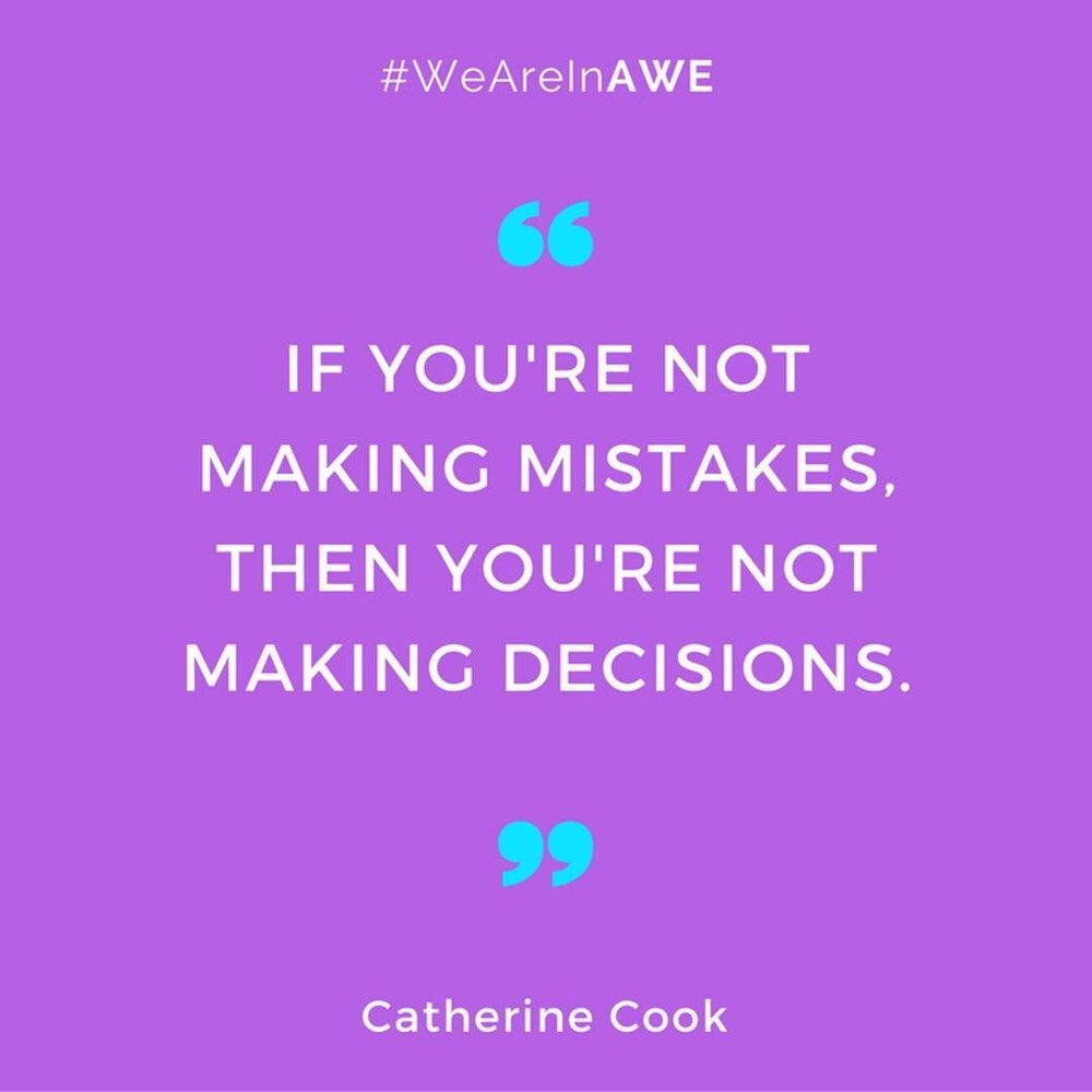 Quote by Catherine Cook