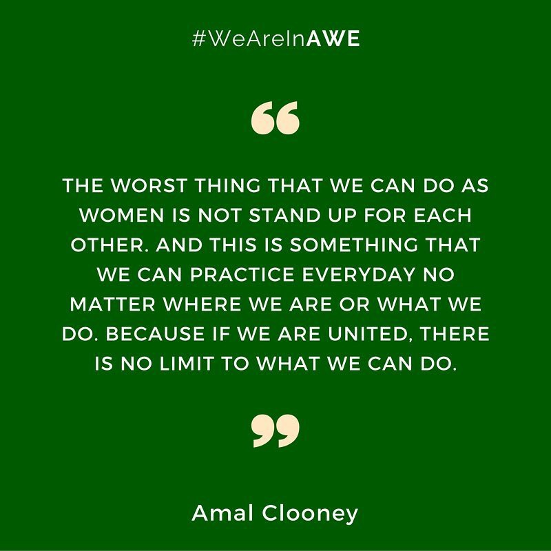 Quote by Amal Clooney