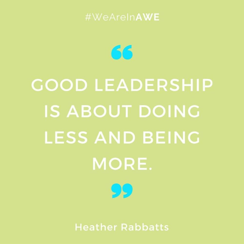 Quote by Heather Rabbats