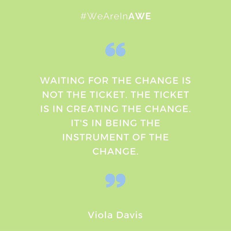 Quote by Viola Davis