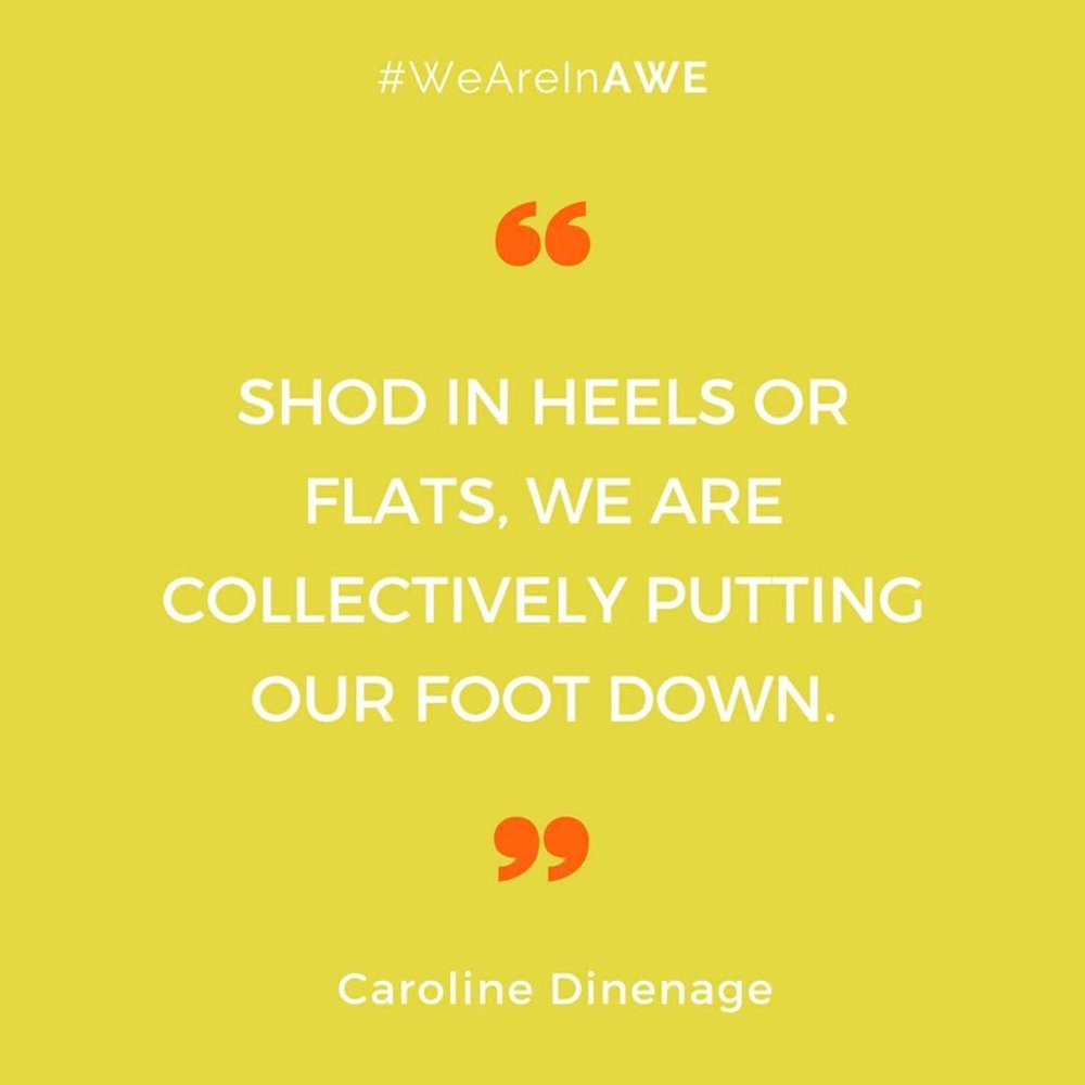 Quote by Caroline Dinenage