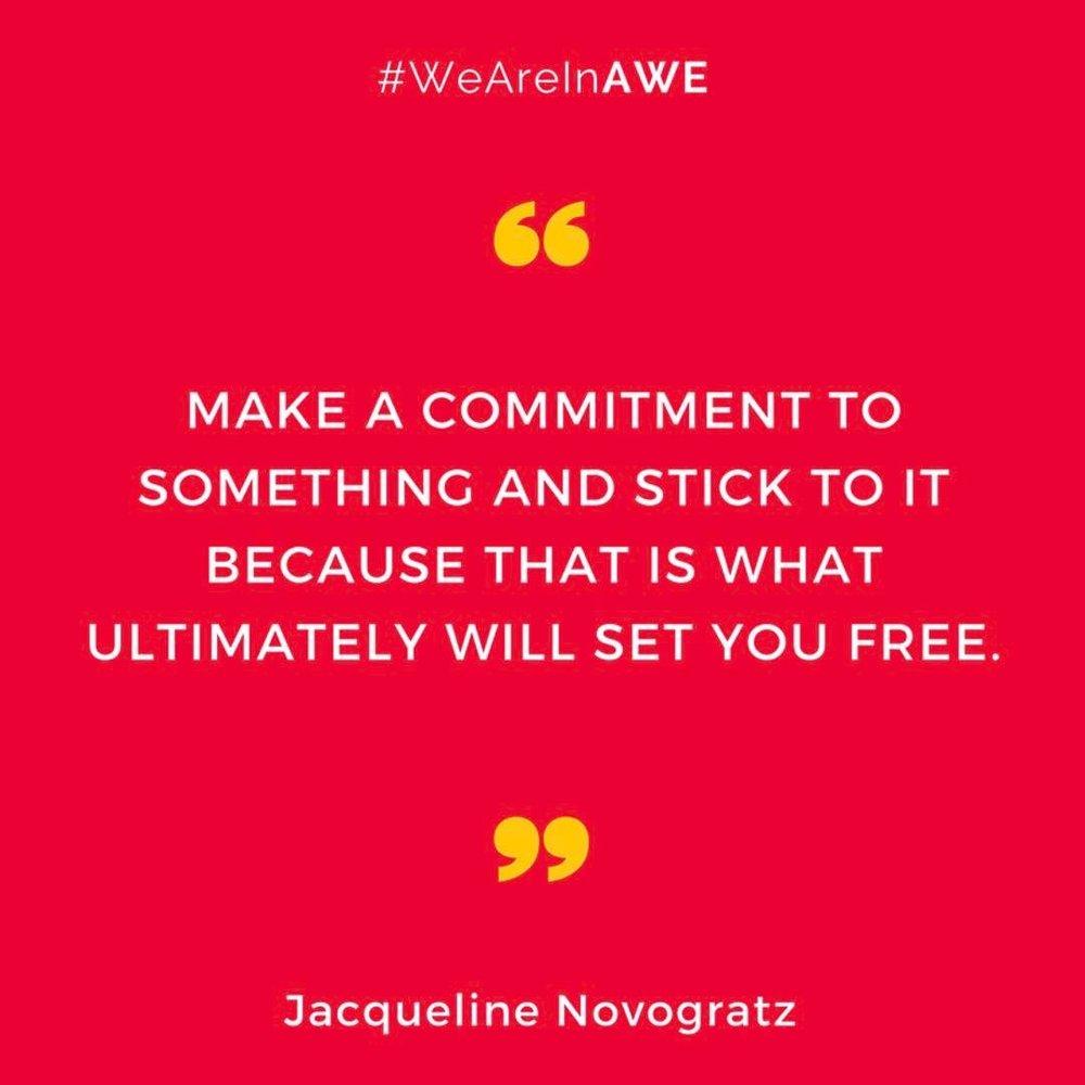 Quote by Jacqueline Novogratz