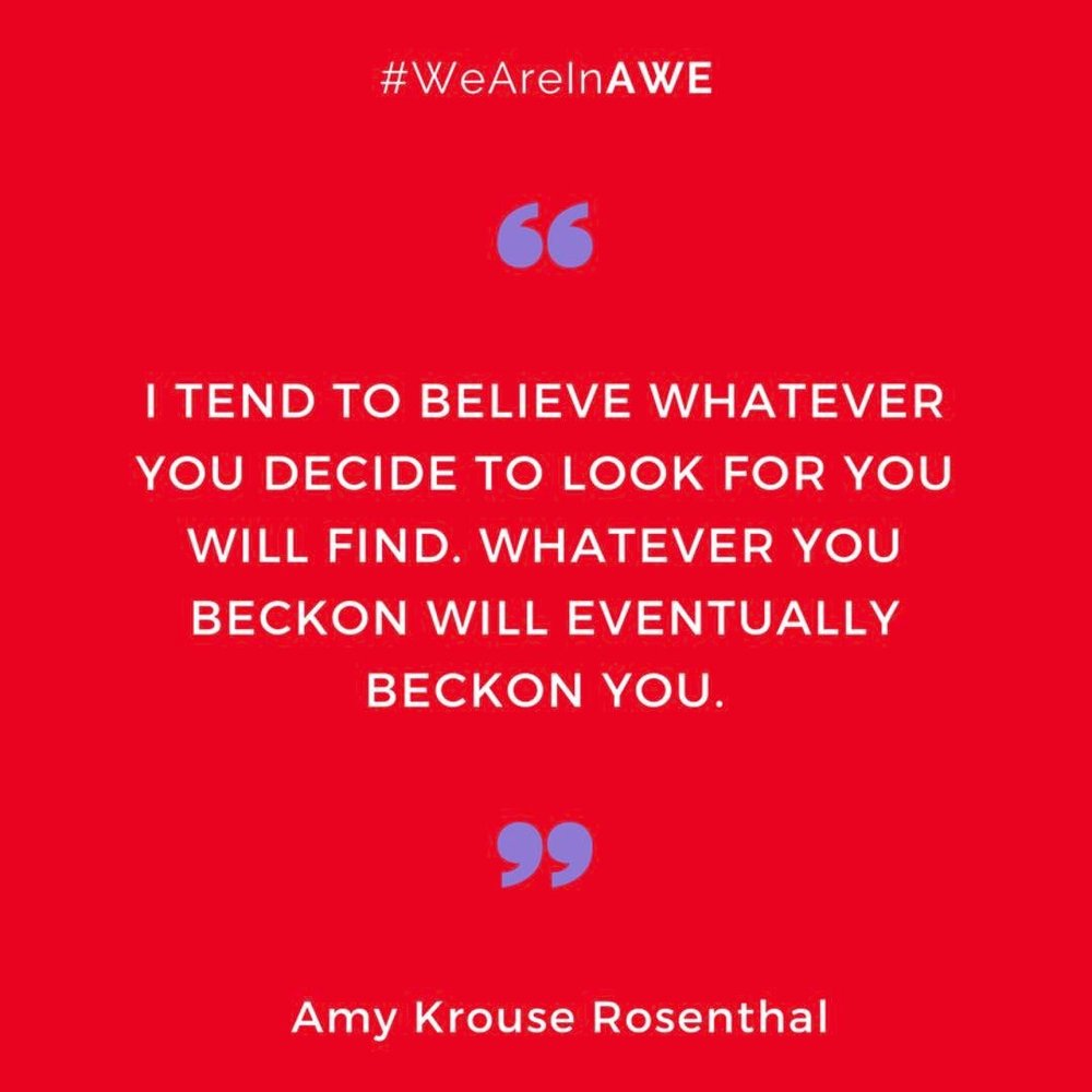Quote by Amy Krouse Rosenthal