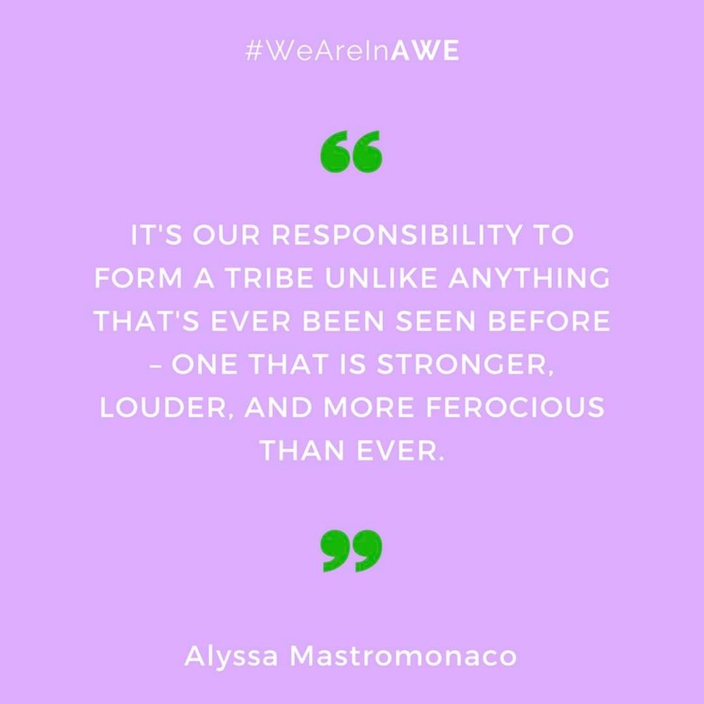 Quote by Alyssa Mastromonaco