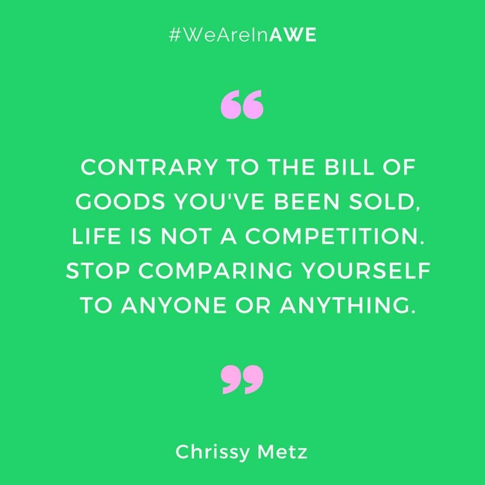 Quote by Chrissy Metz