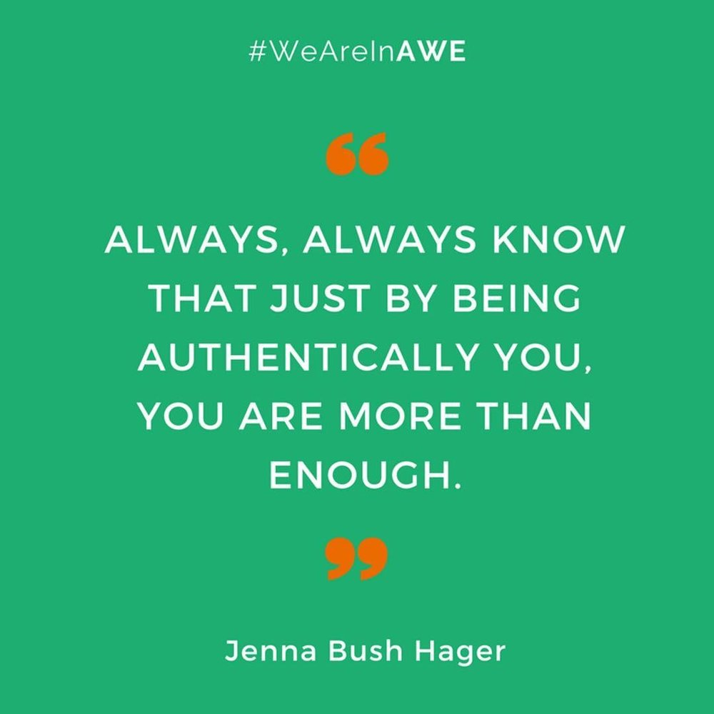 Quote by Jenna Bush Hager