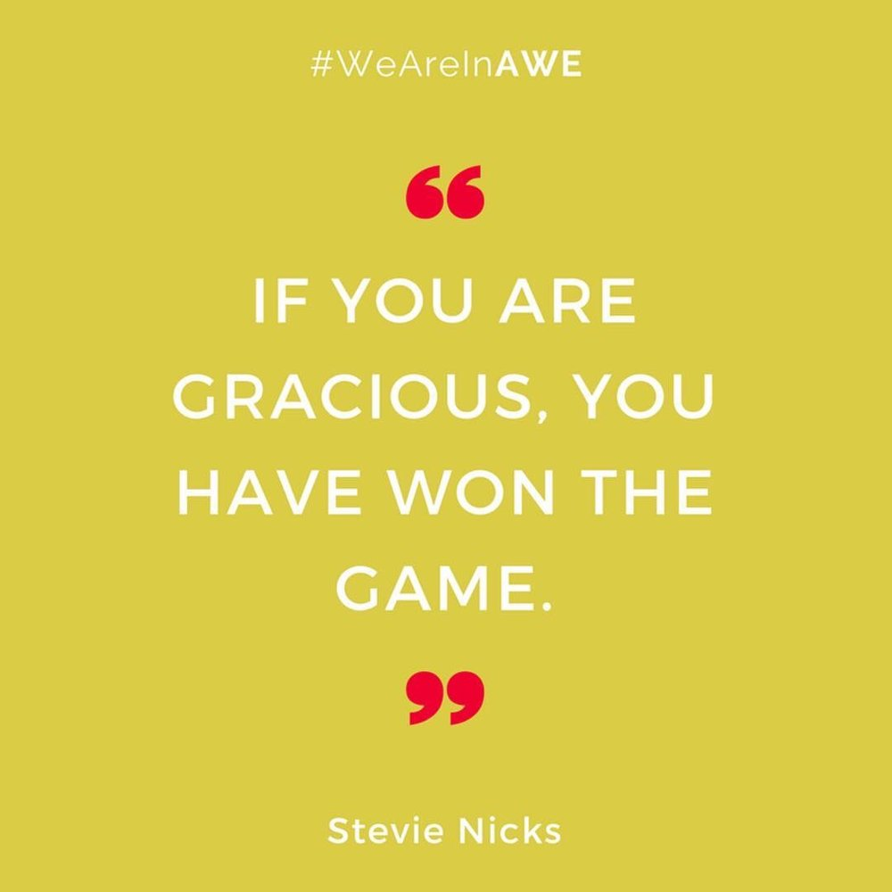 Quote by Stevie Nicks
