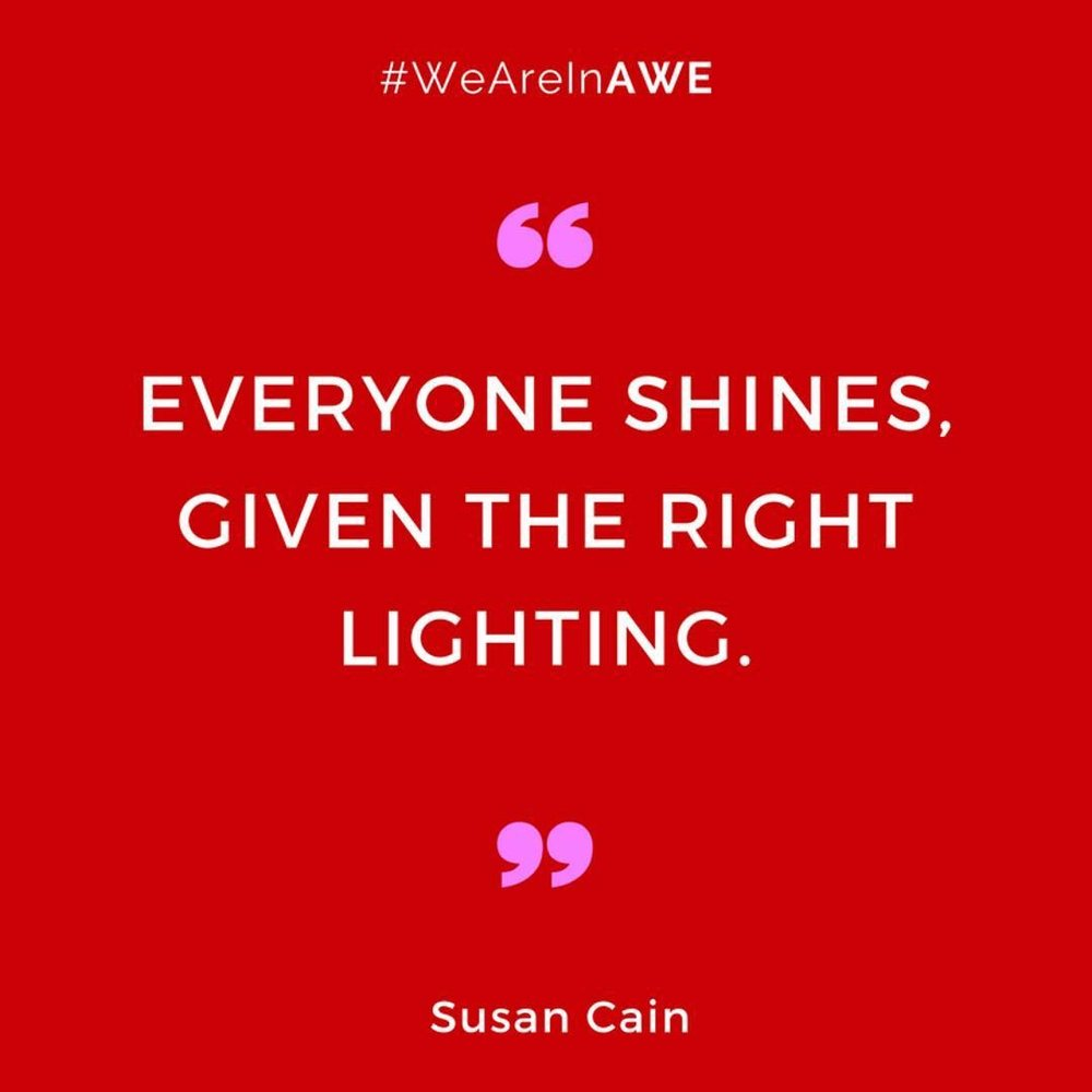 Quote by Susan Cain