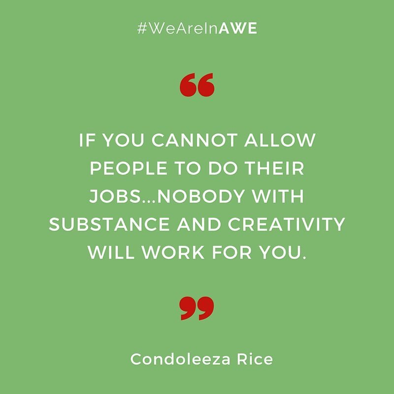 Quote by Condoleeza Rice
