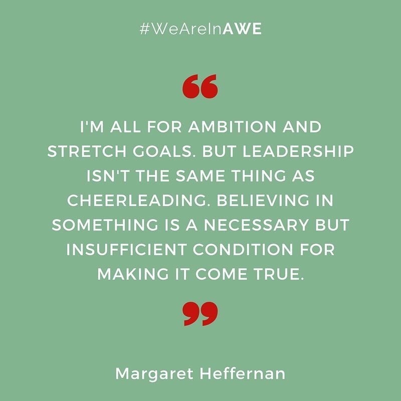 Quote by Margaret Heffernan
