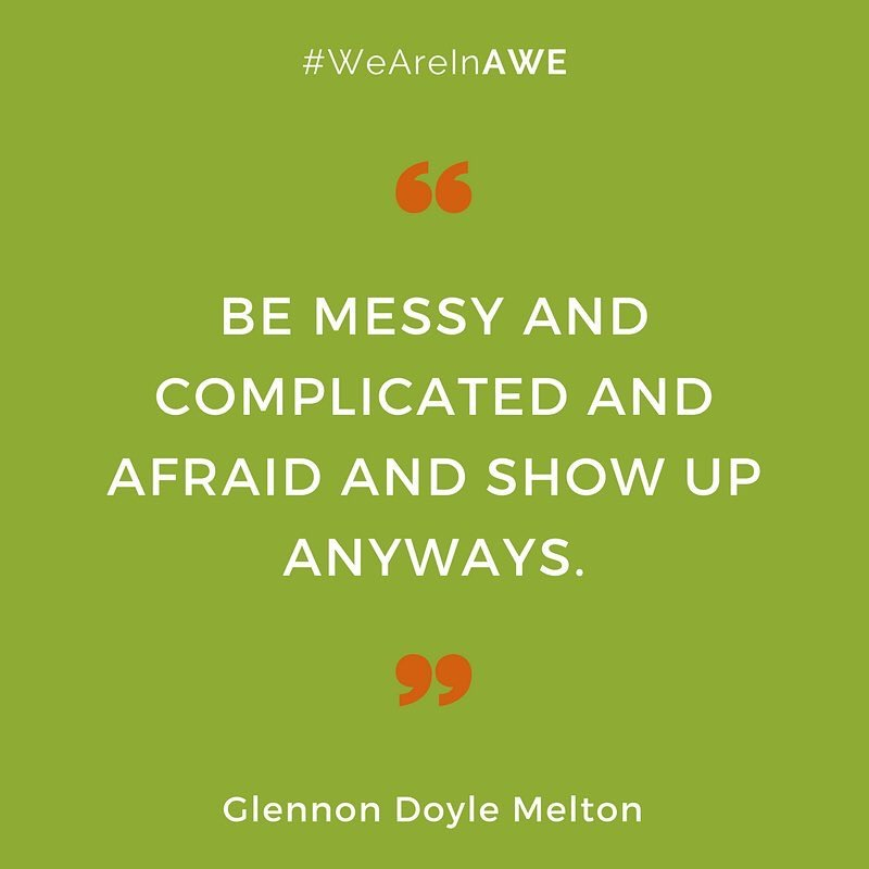Quote by Glennon Doyle Melton