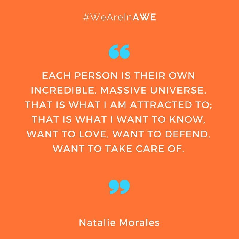 Quote by Natalie Morales