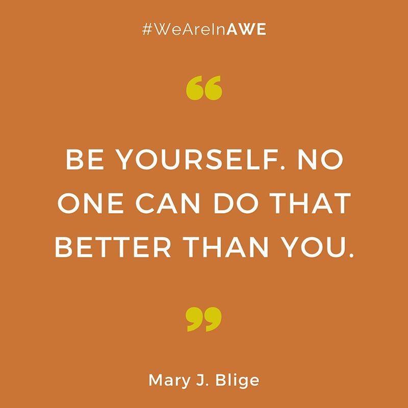 Quote by Mary J. Blige