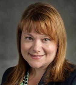 Kimberly Harriman, Advancing Women Executives Leader.