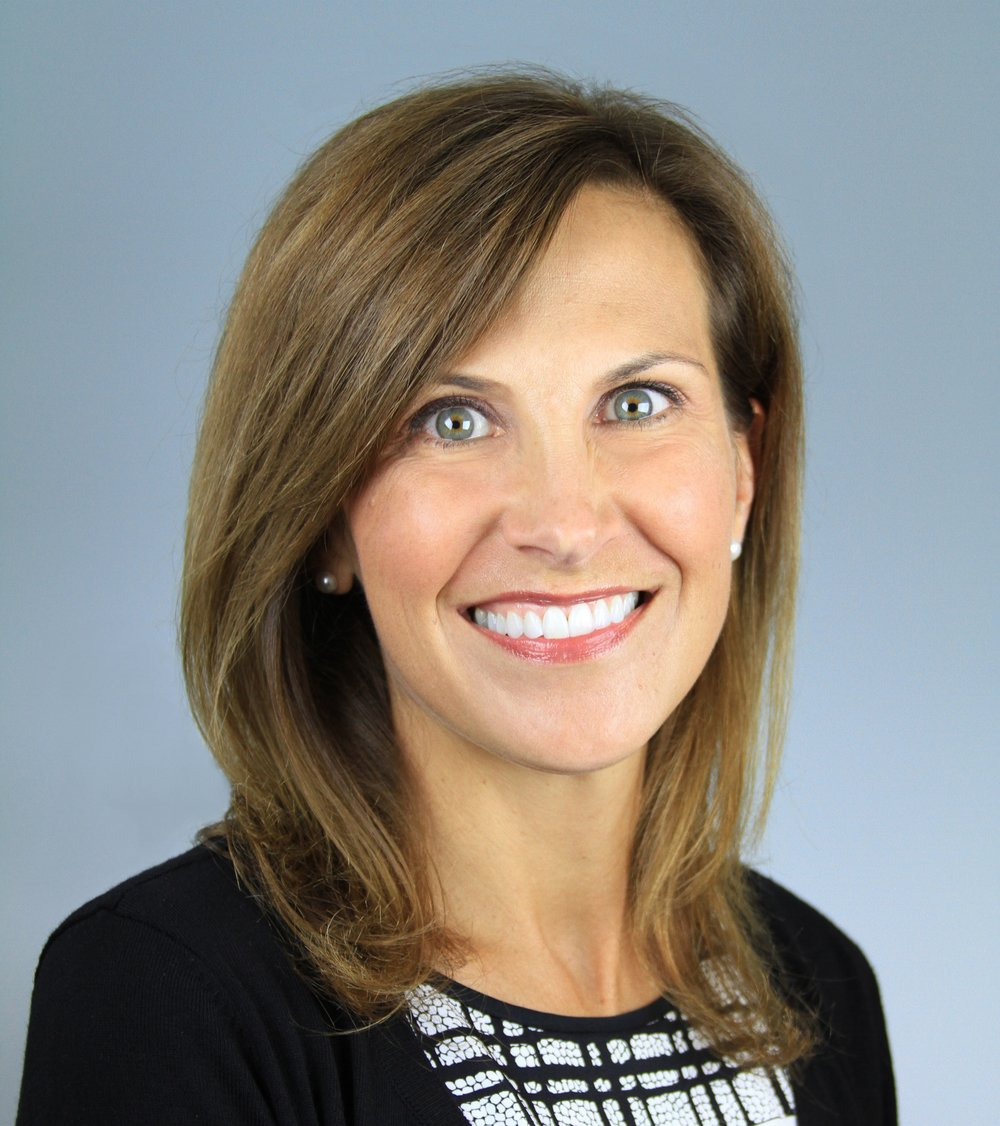 Darrah Bixler, Advancing Women Executives Leader.