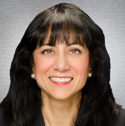 Meena Elliott, Advancing Women Executives Leader.