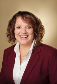 Lori Flores Rolfson, Advancing Women Executives Leader.