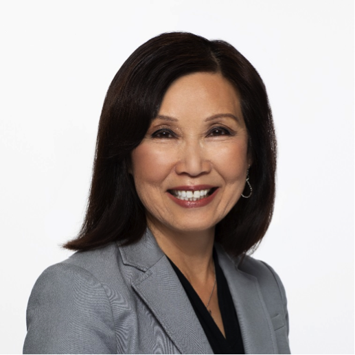 Wanda Ma, Advancing Women Executives Leader.
