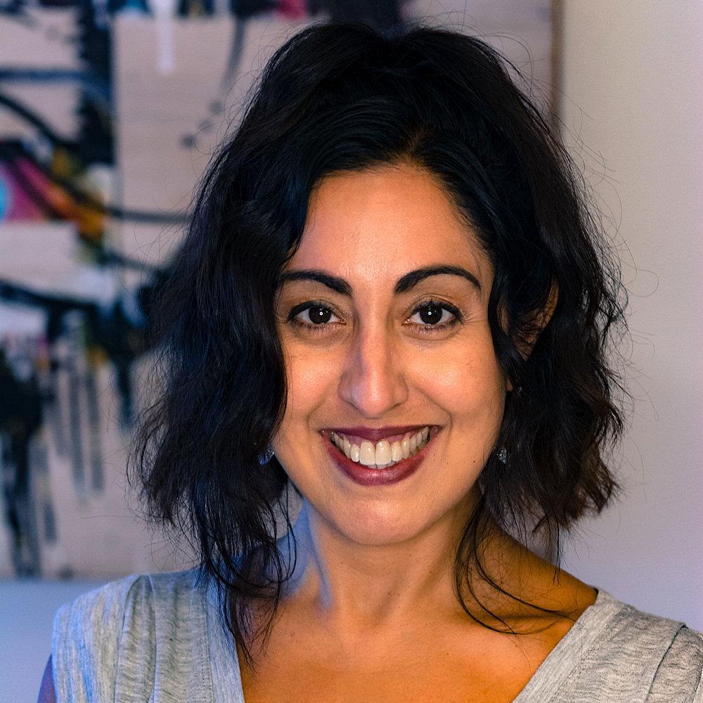 Anju Ahuja, Advancing Women Executives Leader