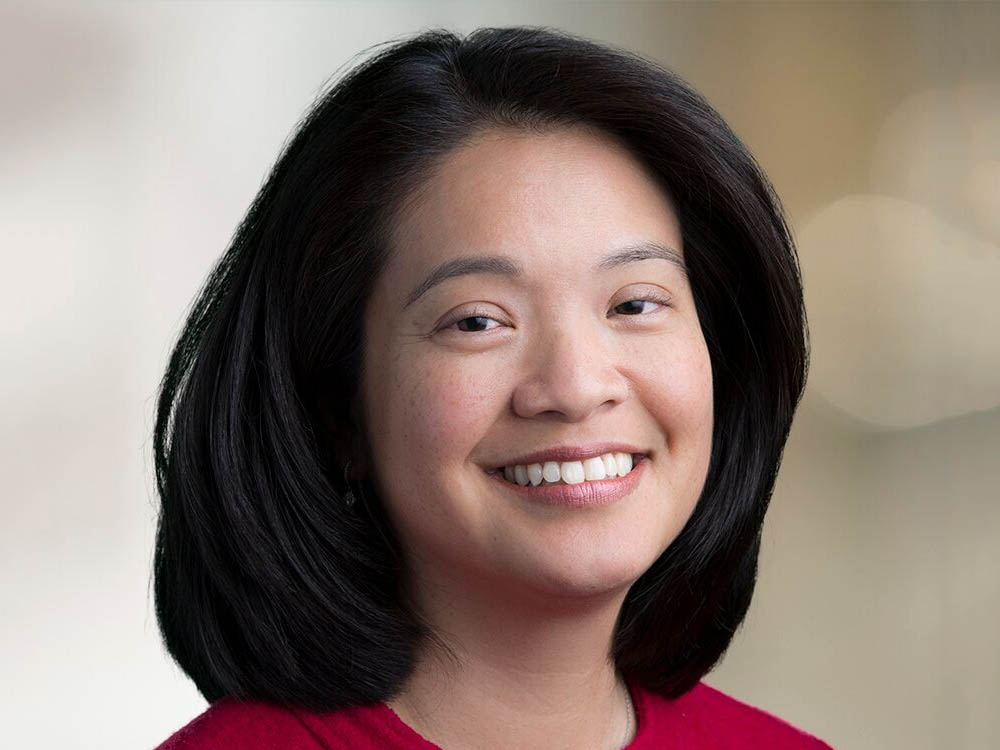 Christina Lai, Advancing Women Executives Leader.
