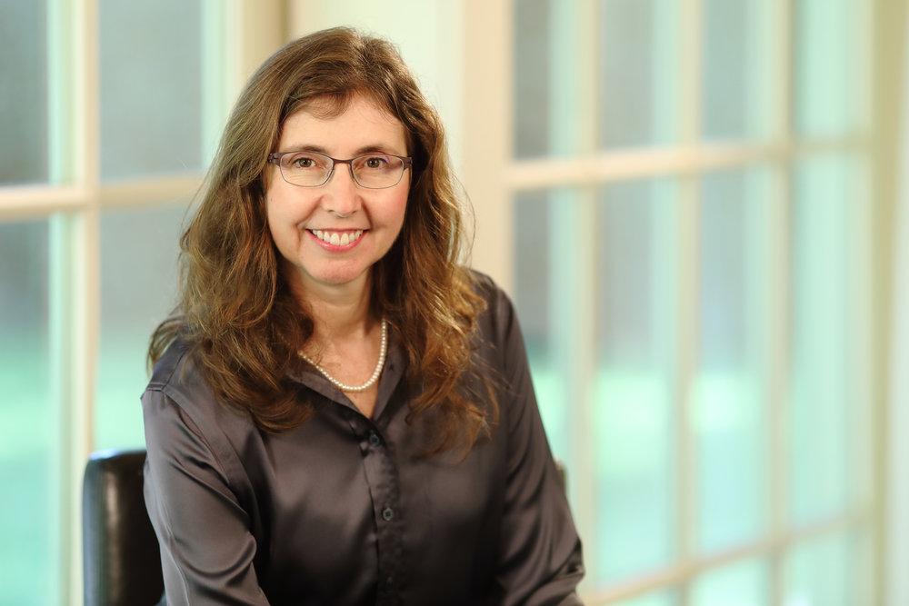 Marie Morel-Seytoux, Advancing Women Executives Leader.