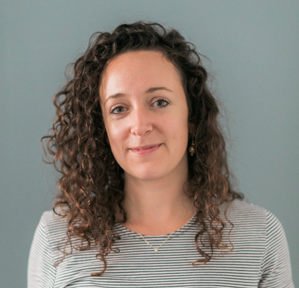 Anna Elwood, Advancing Women Executives Leader